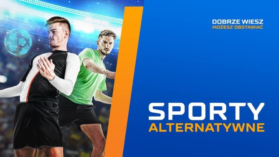 sporty alternatywne sts oferta